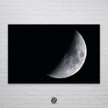 Prints Store - Crecent Moon